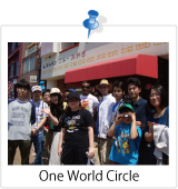 One World Circle